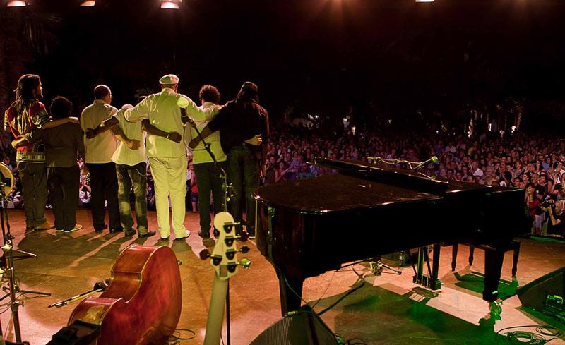 Chucho Valdés Jazz en la Costa 3