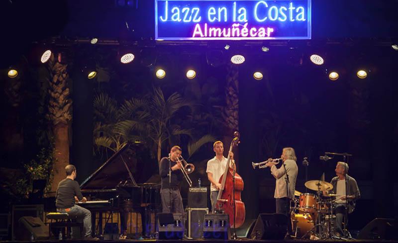 Enrico Rava Jazz en la Costa 4