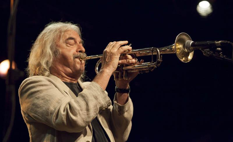Enrico Rava Jazz en la Costa