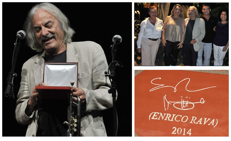 Enrico Rava y Jesus Villalba Lozano Jazz en la Costa