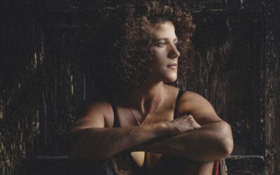Cyrille Aimée: la voz (femenina) de Jazz en la Costa